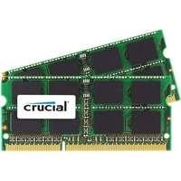 Crucial DDR3 1600MHz 2x8GB till Mac (CT2C8G3S160BMCEU)
