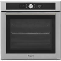 Hotpoint SI4854CIX Stainless Steel