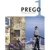 Prego 1 Allt i ett-bok inkl. ljudfiler för eleven (Häftad, 2006)