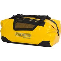 Evans Cycles Ortlieb Dry L - yellow
