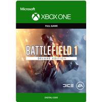 Battlefield 1: Deluxe Edition