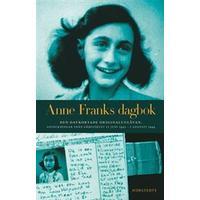 Anne Franks dagbok: den oavkortade originalutgåvan: anteckningar från gömstället 12 juni 1942 - 1 augusti 1944 (Storpocket, 2013)