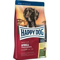 Happy Dog Culinary World Tour - Afrika 4kg