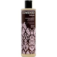 Cowshed Bullocks 2 in 1 Cleansing Shampoo & Conditioner 300ml