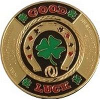 Card Guard - Good Luck