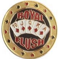 Card Guard - Royal Flush