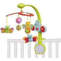 Taf Toys Musikmobil Stereo Mobile- Butterflies