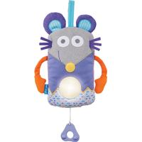 Taf Toys Speldosa Musical Sleepy Mouse