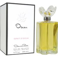Oscar de la Renta Esprit D'Oscar EdT 200ml