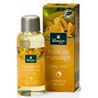 Kneipp Massage Oil Ylang-Ylang 100ml