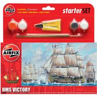 Airfix HMS Victory Starter Set A55104
