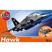 Airfix Quick Build BAE Hawk J6003