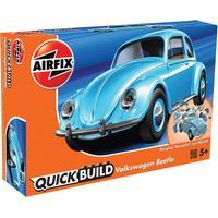 Airfix VW Beetle J6015