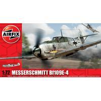 Airfix Messerschmitt Bf109E 4 A01008