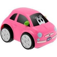 Chicco Fiat 500 Turbo Touch