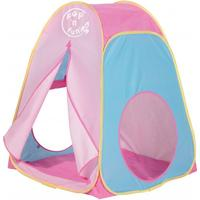 Worlds Apart Play Tent