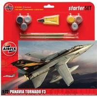 Airfix Panavia Tornado F3 Starter Set A55301