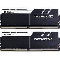 G.Skill Trident Z DDR4 3200MHz 2x8GB (F4-3200C14D-16GTZKW)