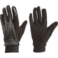 Craft Brilliant 2.0 Thermal Glove Unisex - Black (1904311)