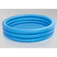 Intex 3 Ring Svømmebassin Crystal