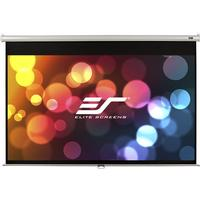 "Elite Screens MxWH2 16:9 150"" Manuell"