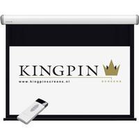 "Kingpin CES240 16:9 104"" Eldriven"
