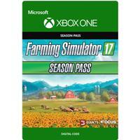 Farming Simulator 17: Season Pass