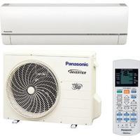 Panasonic HZ9 RKE4 superior varmepumpe med Bluefin - 6,65 KW - Energiklasse A+++