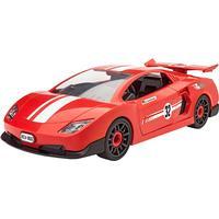 Revell Racing Car 00800