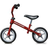 "Chicco Løbecykel 10"" Red Bullet"