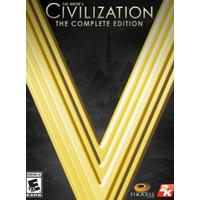 Sid Meier's Civilization 5: Complete Edition