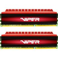 Patriot Viper 4 Series DDR4 3000MHz 2x8GB (PV416G300C6K)