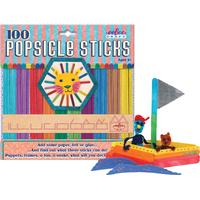 eeBoo Popsicle Sticks