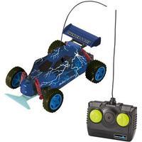 Revell Elektrisk Buggy Bakhjulsdrift RtR 24614