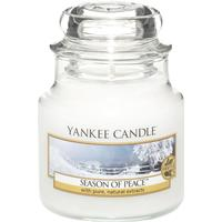 Yankee Candle Season Of Peace - Small Jar 104g