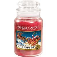 Yankee Candle Christmas Eve 623g Doftljus
