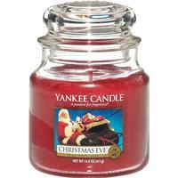 Yankee Candle Christmas Eve 411g Doftljus