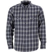 Dickies Seymour Shirt Herr, S, Blå