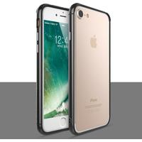 Iphone 7 Plus - TOTU Evoque series bumper - Sort