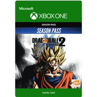 Dragon Ball Xenoverse 2: Season Pass