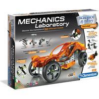 Clementoni Mechanics Laboratory 61318