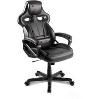 Arozzi Milano Gaming Chair - Black
