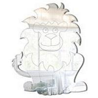 Mungai Mirrors Lion 45cm