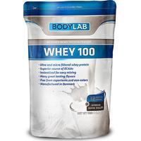 Bodylab Whey 100 Vanilje Milkshake 1kg