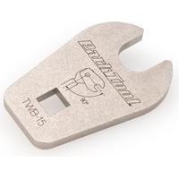 """Park Tool 15 mm adapter till 3/8"""" momentnyckel"""