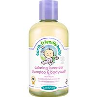 Lansinoh Shampoo og Bodywash Lavendel
