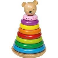 Goki Stacking Tumbling Bear