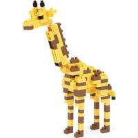 Nanoblock Big Giraffe