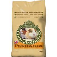 harringtons hundefoder