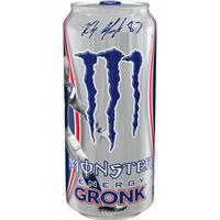 Monster Energy Gronk 473ml (USA import)
